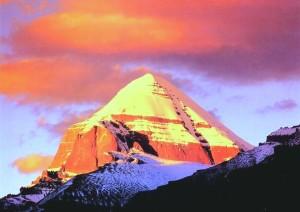 Mount-Kailash inTibet