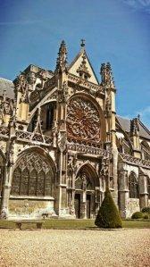 Notre Dame Collegiate Church