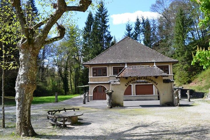 www.tripelonia.com - La Bénite Fontaine Sanctuary (5)