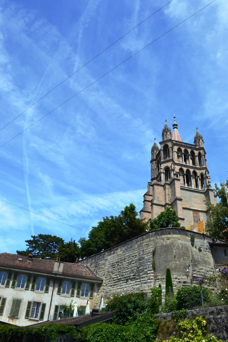 www.tripelonia.com - Lausanne summer (2)